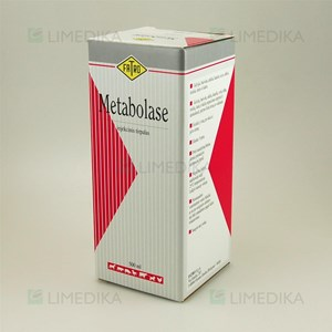 Picture of METABOLASE 500ml(Fatro)