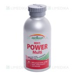 Picture of JAMIESON POWER FOR MEN, vyrams, 90 tablečių