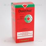 Picture of DOLETHAL 20% 250ml (Vetoquinol)