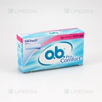 Picture of O.B. PRO COMFORT MINI, tamponai, 16 vnt.