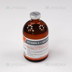 Picture of VITAMIN E + SELEN 100 ml (VMD)