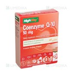 Picture of HIGHWAY COENZYME Q-10, 50 mg, 30 kapsulių