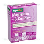 Picture of HighWay Magnesium+B6 Complex kapsulės N30