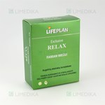 Picture of LIFEPLAN RELAX, 30 tablečių