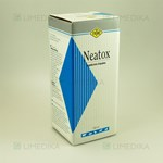 Picture of Neatox injekcinis tirpalas 500ml (Fatro)