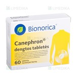 Picture of CANEPHRON, dengtos tabletės, N60