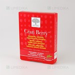 Picture of Cran Berry tabletės N20