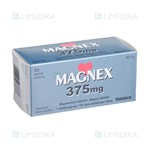 Picture of Magnex 375mg tabletės N60