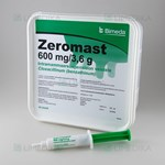 Picture of ZEROMAST 600mg 3.6g N1  (Bimeda)