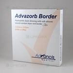 Picture of Advazorb Border 12,5cmx12,5cm N10