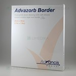 Picture of ADVAZORB BORDER, 20 cm x 20 cm, 10 vnt.