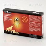 Picture of FIPREX M 150 mg N3 (Vet-agro)