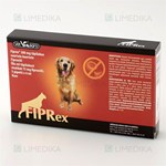 Picture of FIPREX L 300 mg N3 (Vet-agro)