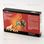 Picture of FIPREX XL 412,5 mg N3 (Vet-agro)