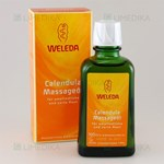 Picture of WELEDA, aliejus masažui, medetkų, 100 ml