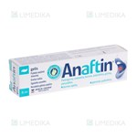 Picture of ANAFTIN, gelis, 8 ml