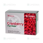 Picture of Cranberry Farmax kapsulės N30