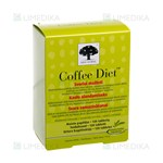 Picture of COFFEE DIET, 120 tablečių