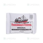 Picture of FISHERMAN'S FRIEND ORIGINAL, pastilės, 25 g