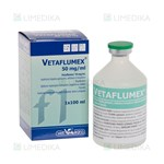 Picture of VETAFLUMEX 50mg/ml 100ml (Vet-agro)