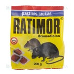 Picture of Ratimor pastinis jaukas 200g (Unichem)