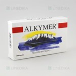 Picture of ALKYMER, 250 mg, 60 kapsulių