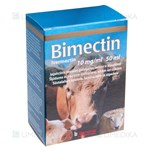 Picture of Bimectin 1% 50ml (Bimeda)