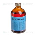 Picture of Butasal-100 100ml (Interchemie)