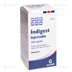 Picture of INDIGEST INYECTABILE 100ml (Calier)