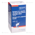 Picture of DENAGARD 10% 100ml inj. (Elanco)