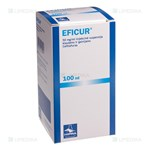 Picture of EFICUR 50mg/ml 100ml (Hipra)