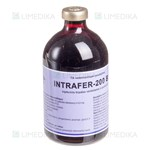 Picture of Intrafer-200 B12 100ml (Interchemie)