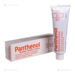 Picture of PANTHENOL kremas, 7%, 75 ml