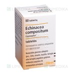 Picture of ECHINACEA COMPOSITUM COSMOPLEX, tabletės, N50