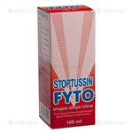 Picture of STOPTUSSIN FYTO, sirupas, 100 ml