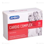 Picture of Ambio Cardio Complex kapsulės N30