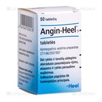 Picture of ANGIN-HEEL S, tabletės, N50