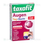 Picture of TAXOFIT AUGEN PLUS DEPOT, 30 tablečių
