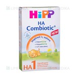 Picture of Mišinys nuo gimimo pradinis hipoalerginis HA1 Combiotic 350g, HiPP