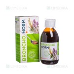 Picture of LOTOS PHARMA BRONCHONORM, 250 ml