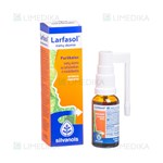 Picture of SILVANOLS LARFASOL SPRAY, purškalas, 20 ml