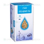 Picture of EMILI FITO HEPATO TEA, arbata, 1,5 g, 20 vnt.