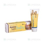 Picture of AROMA BALM BABY, kremas, 30 ml