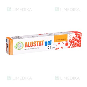 Picture of Alustat gelis 10ml