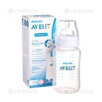 Picture of PHILIPS AVENT buteliukas CLASSIC +, SCF566/17, 330 ml