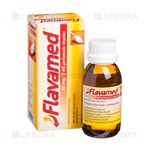 Picture of FLAVAMED, 30 mg/5 ml, geriamasis tirpalas, 100 ml