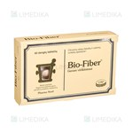 Picture of PHARMA NORD BIO-FIBER, 80 mg, 60 tablečių