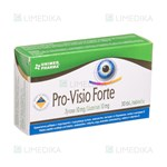 Picture of UNIMED PHARMA PRO-VISIO FORTE, 30 tablečių