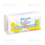 Picture of JOHNSON'S BABY PURE PROTECT, muilas, 100 g