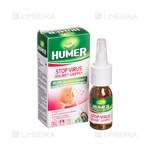Picture of HUMER STOP VIRUS, nosies purškalas, 15 ml
